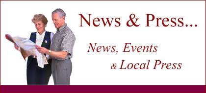 Elder Care News and Press